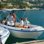 boat hire village rentals