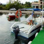 komeno rent a boat