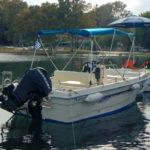 kommeno boat rental