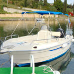 kommeno rent a boat