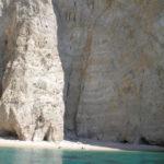 kremidi beach zante