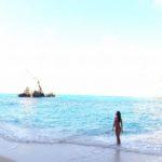 sfogio beach