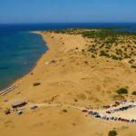 gardenos beach hire boat