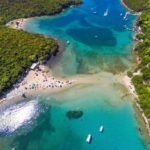 sivota best beaches
