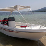 vourvourou boat rental