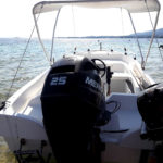 rent boat vourvourou